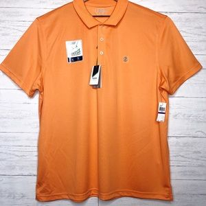 IZOD Polo Short Sleeve Shirt